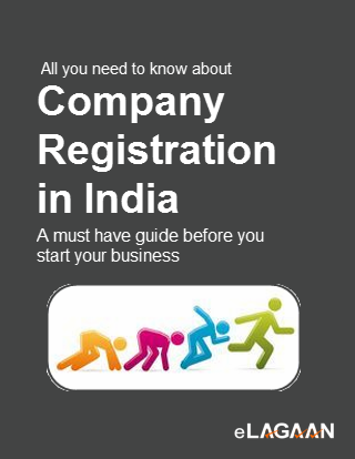 How to register a company in India - Free Ebook
